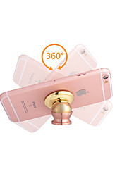 Vehicle Mounted Strong Magnetic Mobile Phone Support /360 Degree Rotating Multi Function Magnetic Support