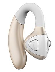 neutrální zboží S106 Sluchátka do ušních kanálkůForPřehrávač / tablet / Mobilní telefon / PočítačWiths mikrofonem / DJ / ovládání