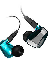 Astrotec GX40 Stereo Bass earphone Headphones Metal handsfree Headset 3.5mm Earbuds