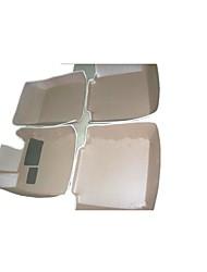 toyota corolla coroa camry carro cartão especial 3D estéreo esteira sólida
