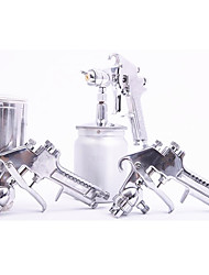 Large Supply Of High-Pressure Pneumatic Spray Gun PQ-2 Pump Gun Pneumatic Tools Spraying Tools