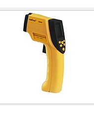 Yi Laike Cabeada Others Industries Objects Thermometer Infrared thermometer Amarelo