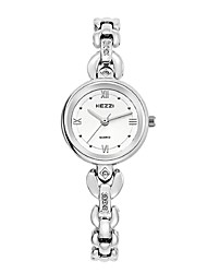 Hongkong KEZZI new arrvial jewelry lady quartz gift watches 1512