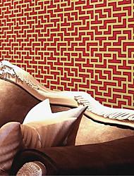 Fest Tapete Für Privatanwender Luxuriös Wandverkleidung , Vliesstoff Stoff Klebstoff erforderlich Tapete , Zimmerwandbespannung
