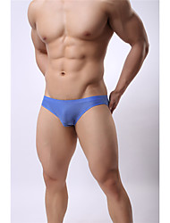Men's Sexy Low Waist Briefs