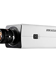 Hikvision DS-CMOS de 1,3 MP 2cd2810fwd 1/3 bala de la cámara de red Tipo