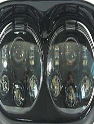 обеспечение качества 5,75 дюйма Харлей Дэвидсон мотоциклов фары