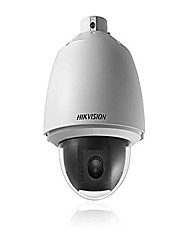 Hikvision HDTVI DS-2AC5223T-A3 Coaxial HD Security Monitor Ball Machine 2MP/1/3 Outdoor IP Camera