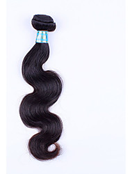 20Inch Body Wave Hair Remy Human Hair  Weaves Virgin Unprocessed Hair