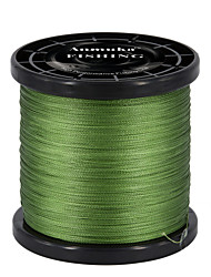 1000M / 1100 Yards PE Braided Line / Dyneema / Superline Fishing Line White / Yellow / Gray / glass green8LB / 20LB / 25LB / 30LB / 35LB