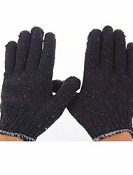 Yarn Wear Cotton Gloves   10 Pairs Selling