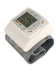 Household Electronic Sphygmomanometer Wrist Blood Pressure Meter Automatic Intelligent