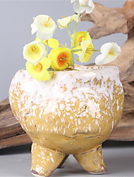 1 1 Ramo Outras Outras Flor de Mesa Flores artificiais 1