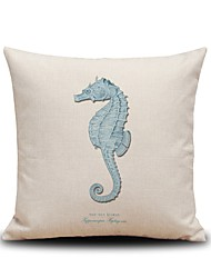 1PC Household Articles Back Cushion Novelty  Originality Fashionable Animal Print Single Pillow Case