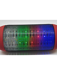cmpick Y35 bluetooth speaker muziek pulserend licht stereo speakers