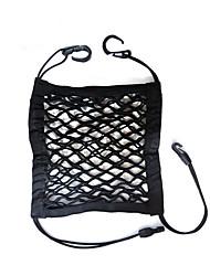 Car Seat Pocket Multi-functional Hanging Net Box Car Storage Bag