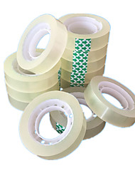 WANREN Transparent Packaging Tape