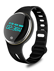 Smart BraceletWater Resistant / Water Proof Long Standby Calories Burned Pedometers Touch Screen Distance Tracking Multifunction
