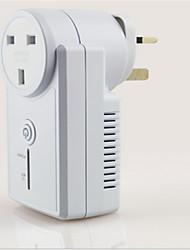 CHITCO British Regulation Flat-Panel Smart Phone Remote Control Smart Home