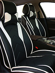 Car Seat Leather Seat Cushion Summer Special Car Seat