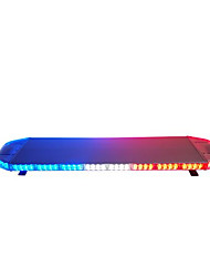 LED Long Discharge Warning Light Road Vehicle Traffic Warning Light
