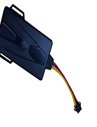 GPS Locator Satellite Tracker Vehicles Excavator 12-24V Tracker Wiring Power Off The Oil