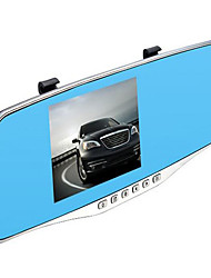 Завод-производитель комплектного оборудования 4,3 дюйма Allwinner SD карта Черный Автомобиль камера