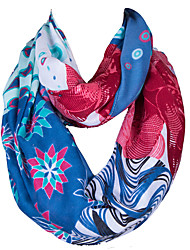 The Nwe Fashion Women's Warm Thickening Infinity Scarf / Vintage / Cute / Party / Casual