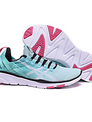 ASICS GEL-FIT SANA 2 Fitness Training Shoes Women's Sneakers Breathable Running Shoes Light Green 36-40