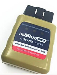 AdblueOBD2 Emulator For Scania Trucks Adblue OBD2