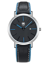 AIBI® Women's Watch Water Resistant/Water Proof Dress Watch Calendar Black Blue Casual Wrist Watch For Women With Watch Box