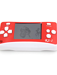 RS-1 2.5 inch LCD 76 Games Inside Portable Handheld Video Game Player Console 8bit NES Games