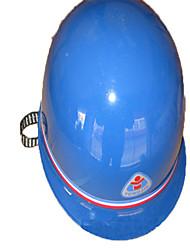 abs site casque en fibre de verre casque travail en forme de V