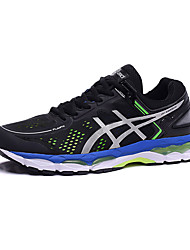 ASICS® GEL-KAYANO 22 Running Shoes Men's Cushioning Breathable Mesh EVA Running/Jogging Sneakers