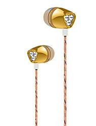 Neutral Product L8 Hoofdtelefoons (hoofdband)ForMediaspeler/tablet / Mobiele telefoon / ComputerWithmet microfoon / DJ / Volume Controle