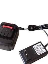 12v зарядное устройство плоский толчок