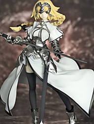 Cosplay Cosplay PVC 20cm Anime Action Figures Model Toys Doll Toy Volks FateApocryphe