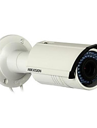 Hikvision  CMOS DS-2CD2720F-I  1.3MP  1/3 Cylinder Type Network Camera
