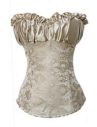 sexy espartilho lingerie shapewear das mulheres (mais cores) shaper