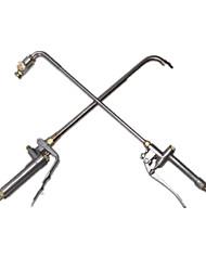 литье под давлением труба double.50cm.60cm 70см