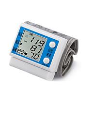 Fully Automatic Wrist Type Electronic Sphygmomanometer