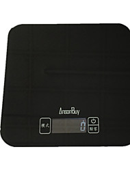 G001 Kitchen Electronic Scale (Color Black)