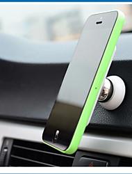 360 aimant rotatif support de téléphone mobile / multi fonction monté sur un véhicule cadre de navigation