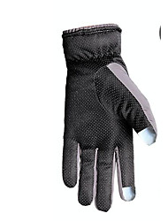Touch Screen Gloves Male Autumn Winter Wind Proof Non Slip Warm Gloves Riding Motorcycle Outdoor Gloves