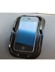 veículo dot telefone móvel tapete antiderrapante / veículo tapete antiderrapante titular do telefone móvel