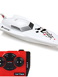 Kids RC Radio Remote Control High Speed Boat Mini Toys Electric Simulation Model