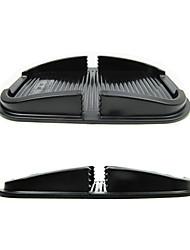 automóvel volante suporte titular / telefone móvel / largura ajustável / clipe portátil interior / veículo