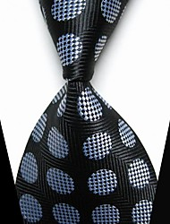 New JACQUARD Mens Tie Necktie Wedding Party Suit Gift TIE0034