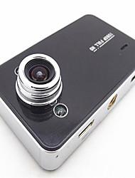 K6000 Car Recorder Car High-Definition Portable Portable Mini-Law Enforcement Recorder