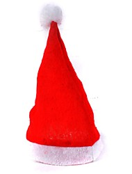Adult Red The Ordinary Christmas Hats Santa Hats Christmas Hats Children Cap